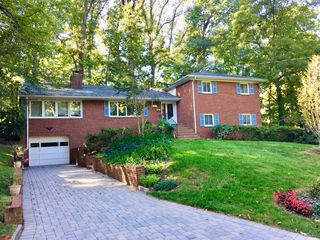 3640 Tallwood Ter, Falls Church, VA