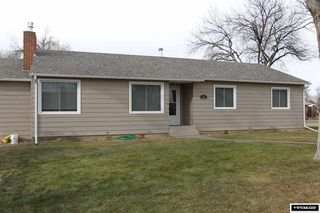 855 Park Ave, Worland, WY