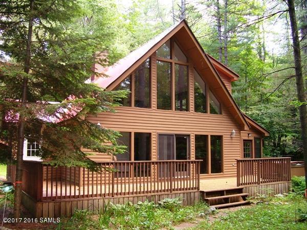 14 White Birch Dr, Lake Luzerne, NY 12846 - 3 Bed, 1 5 Bath