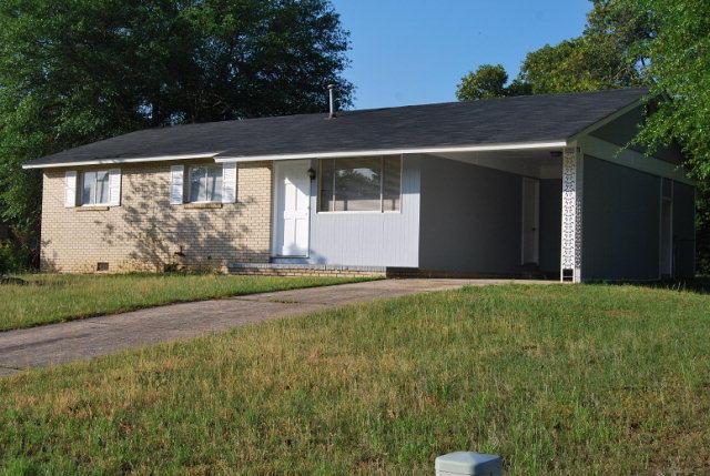2724 Deen Ave Augusta GA 30906