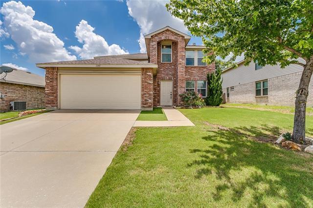 1205 Scarlet Sage Pkwy, Burleson, TX 76028 - Estimate and Home ...