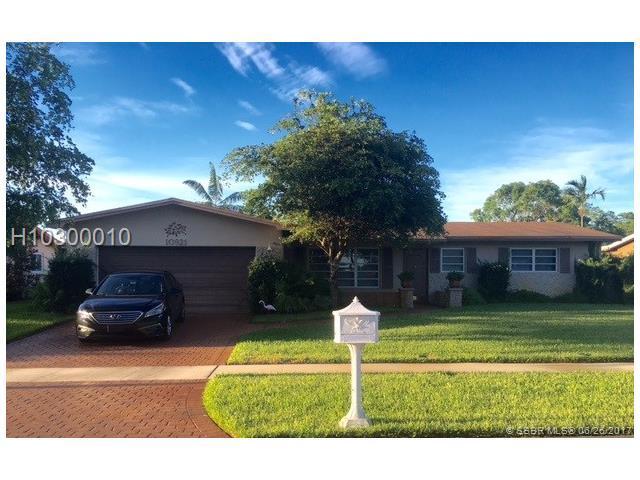 10921 taft st pembroke pines fl 33026 estimate and home details