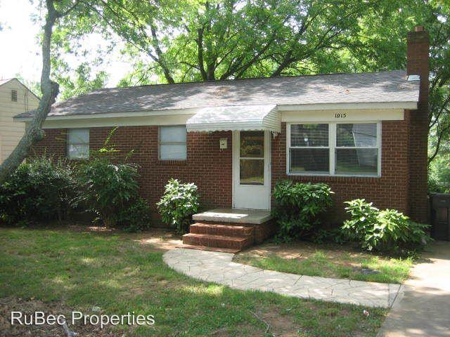 1015 Kohler Ave For Rent - Charlotte, NC | Trulia