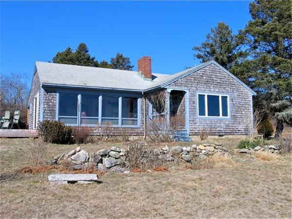 6 Ocean View Farm Rd #ch244, Chilmark, MA 02535