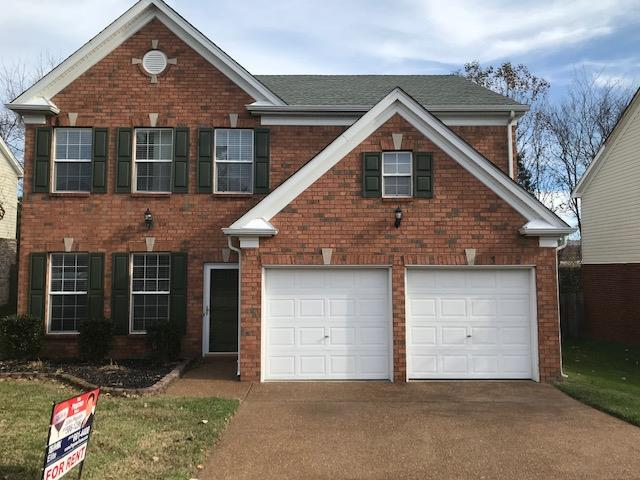 150 Stanwick Dr For Rent Franklin Tn Trulia