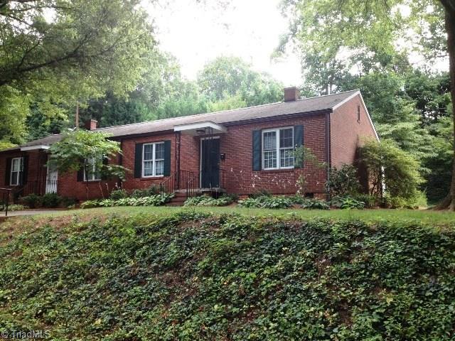 713 N Avalon Rd #B, Winston Salem, NC 27104 For Rent | Trulia