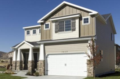 Silver Lake By Flagship Homes New Homes For Sale Eagle Mountain