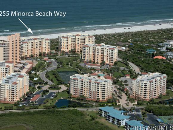 255 Minorca Beach Way 202 New Smyrna Beach Fl 32169 3 Bed 3