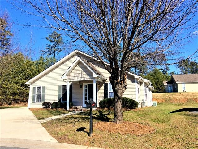 167 Charlotte Ct Winston Salem Nc 27103 2 Bed 2 Bath Single