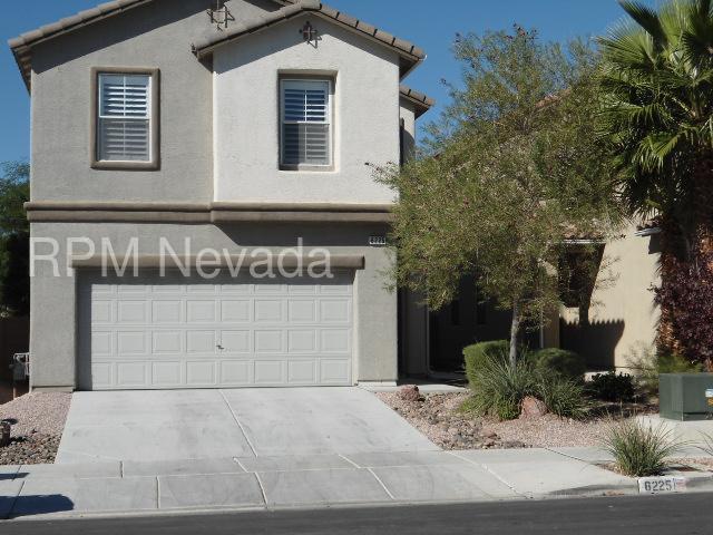 6225 Mercer Valley St, North Las Vegas, NV 89081 - 13 Photos