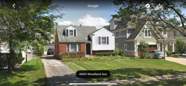 4903 Woodland Ave, Western Springs, IL 60558