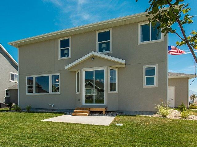 Cordova Plan, Herriman, UT 84096 - 3 Bed, 2.5 Bath Single-Family Home on