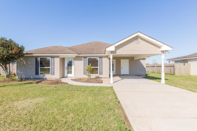 1041 Gary Dr, Breaux Bridge, LA 70517