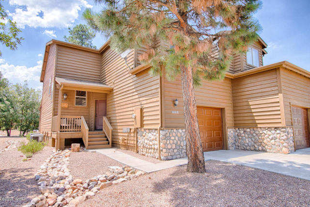 6141 E Starlight Ridge Pkwy, Lakeside, AZ 85929