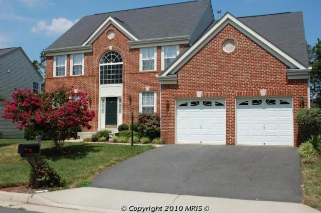 46732 Hollow Mountain Pl Sterling Va 20164 4 Bed 3 5 Bath
