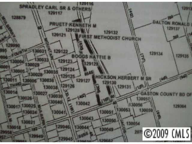 111 E Church St Cherryville Nc 28021 Lot Land Trulia