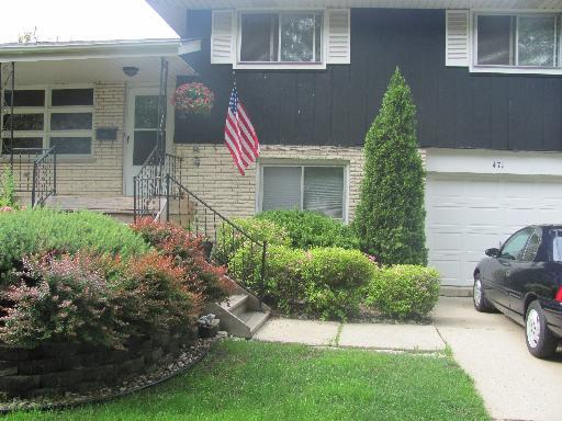471 Gregory Dr, Chicago Heights, IL 60411 - Estimate and Home ...
