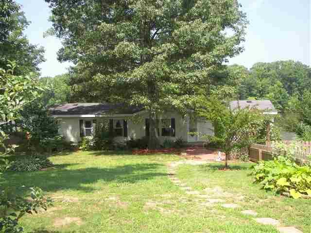 392 Lake Secession Rd, Anderson, SC 29621 - Recently Sold   Trulia