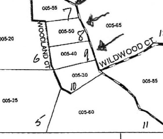Woodland Ct Bellaire Mi 49615