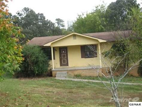 933 Houston Dr, Seymour, TN 37865 - 1 Bath Single-Family