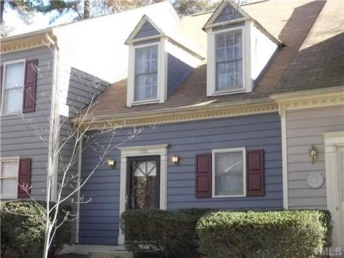 River Birch Community, Raleigh, NC 27609 - Estimate and Home Details ...
