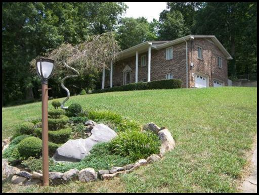 513 Amarillo Dr, Seymour, TN 37865 - 2 Bath Single-Family
