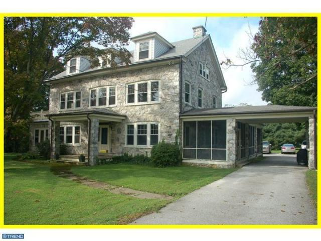 1138 Pottstown Pike West Chester Pa 19380 5 Bed 4 Bath Single