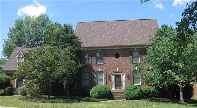913 Fireside Ct Brentwood Tn 37027 4 Bed 3 Bath Single Family