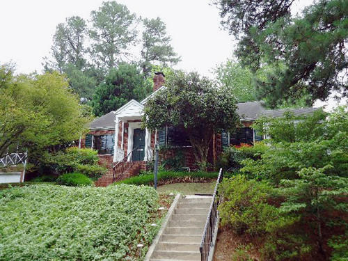 415 Englewood Ave, Durham, NC 27701 - Estimate and Home Details | Trulia