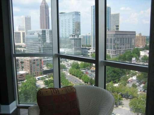 285 Centennial Olympic Park Dr NW #1708, Atlanta, GA 30313 ...