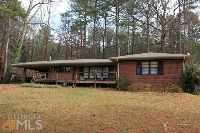 378 Kenilworth Circle, Stone Mountain GA