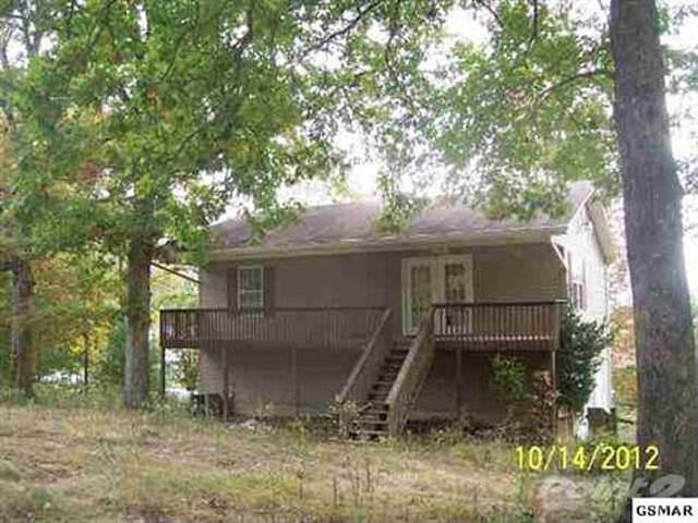 808 Jesstown Ln, Seymour, TN 37865 - 1 Bath Single-Family