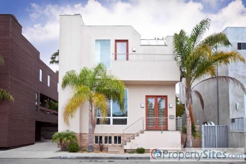 655 Mildred Avenue, Venice CA