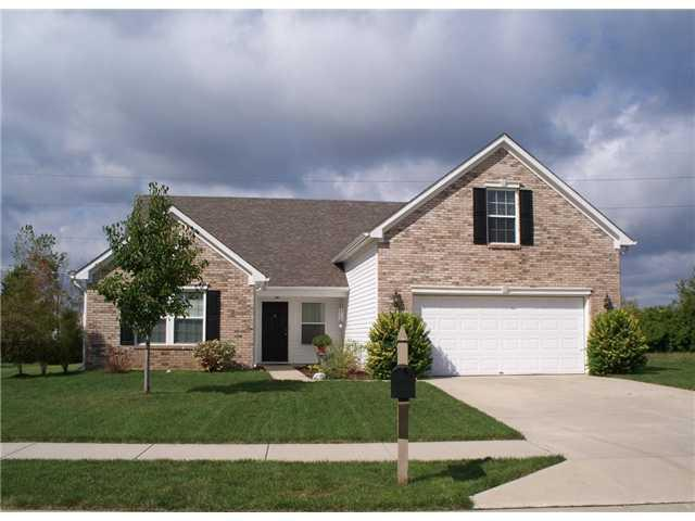 1410 Labrot Court, Avon IN