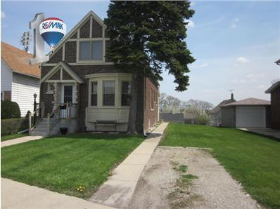 12625 Vincennes Road, Blue Island IL