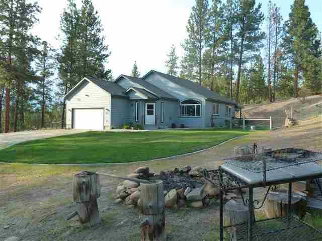 2820 Yellow Hawk Road, Stevensville MT