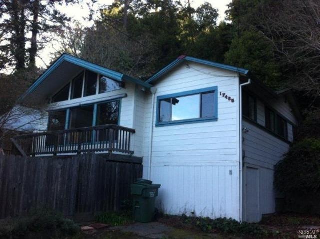 17485 Neeley Road, Guerneville CA