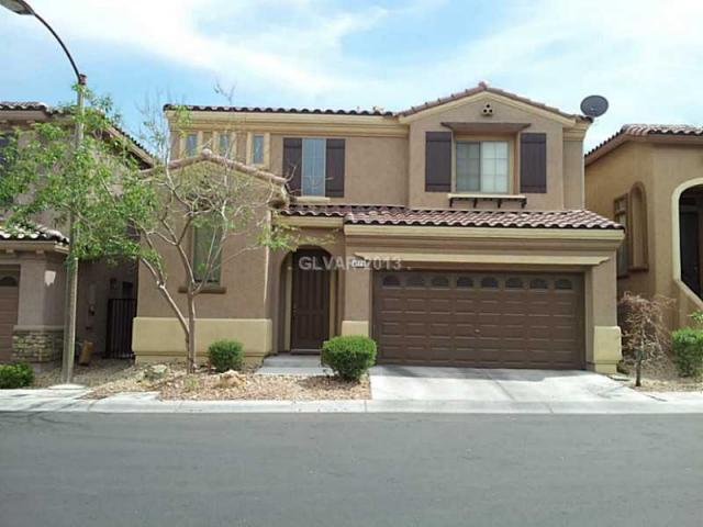 8179 Rock Meadows Drive, Las Vegas NV