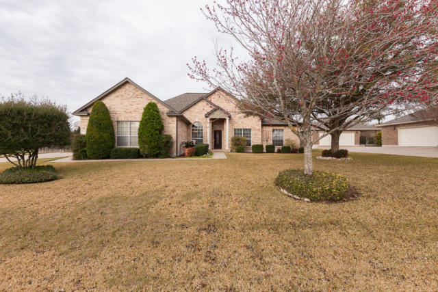 1344 Meadowild Dr , Round Rock TX