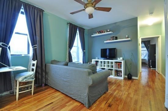 443 W 151st St 4D , New York NY