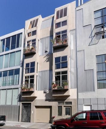 741 Natoma St , San Francisco CA