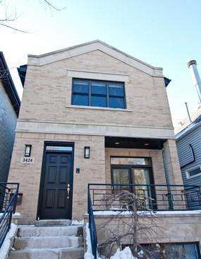 3424 N Oakley Ave , Chicago IL