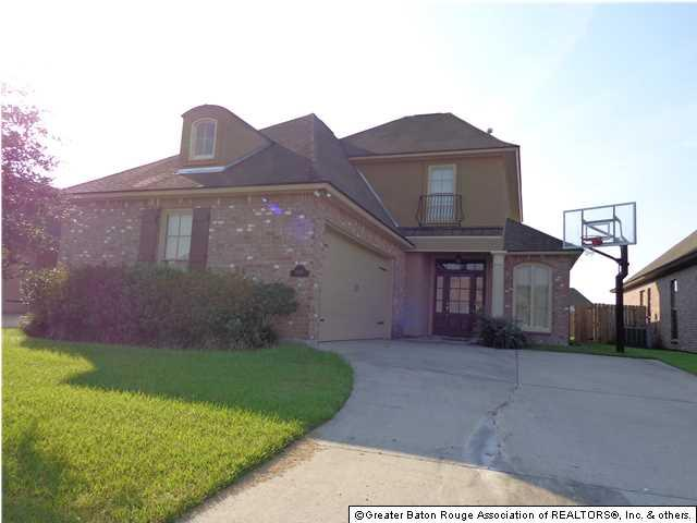 36287 E Pine Grove Ct Prairieville La 70769 Single Family Home