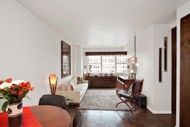 430 W 34th St , New York NY