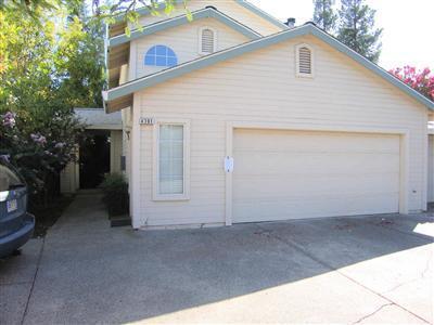 4701 Courtland Ln , Carmichael CA