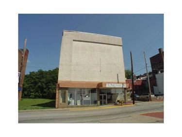 121 North Pittsburgh Street, Connellsville PA