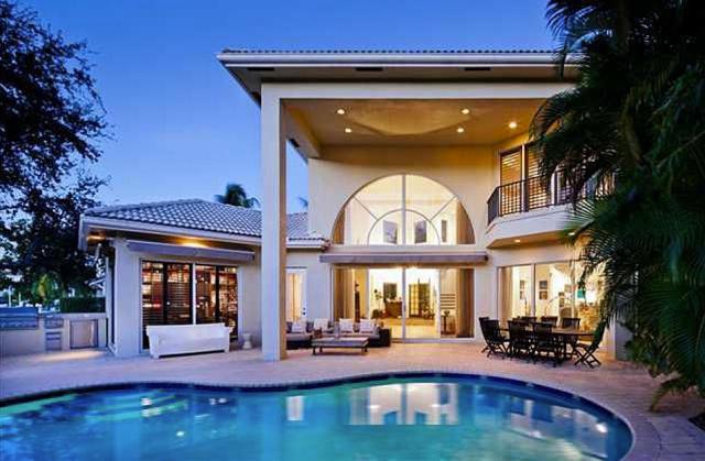 663 Boca Marina Ct , Boca Raton FL