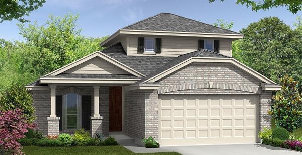 Awesome 8518 Meri Leap San Antonio Tx 78251 Estimate And Home Home Interior And Landscaping Analalmasignezvosmurscom