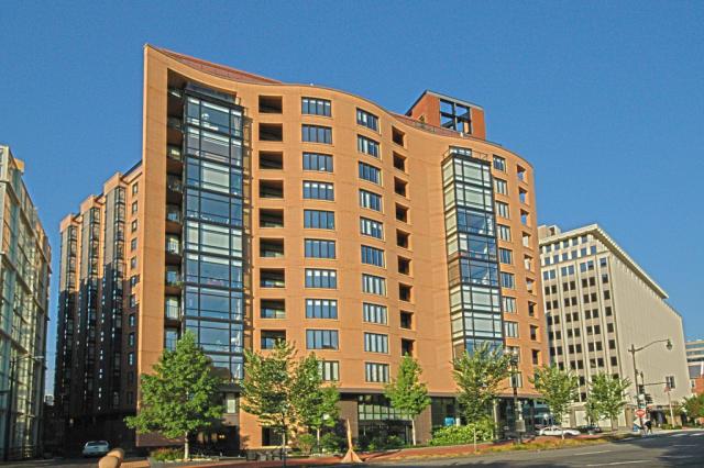 1010 Massachusetts Ave NW 402 , Washington DC