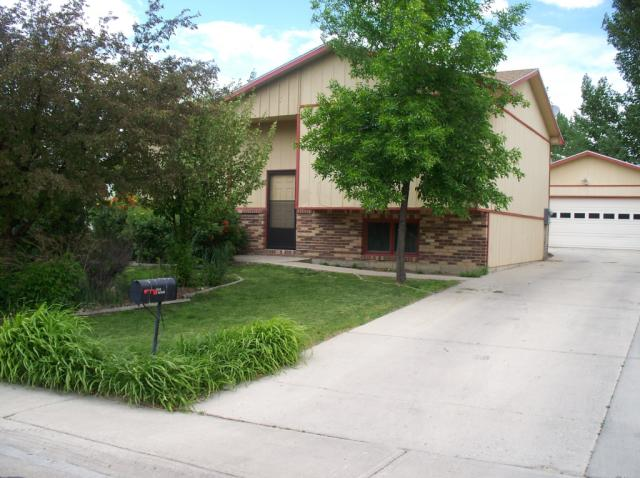 221 Taylor St , Rock Springs WY